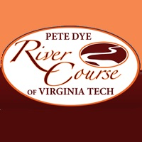Pete Dye River Course of VT